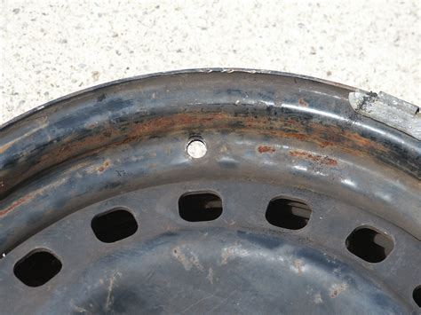 tire bead leak repair tire bead flange air leaks explained