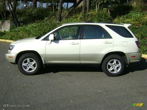 2000 Lexus Rx300 by Pearl White 2000 Lexus Rx 300 Exterior Photo 39172502