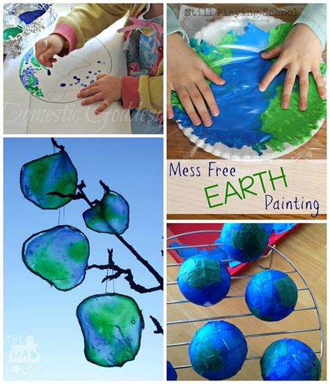 earth day craft projects coolest earth day craft ideas for crafty morning