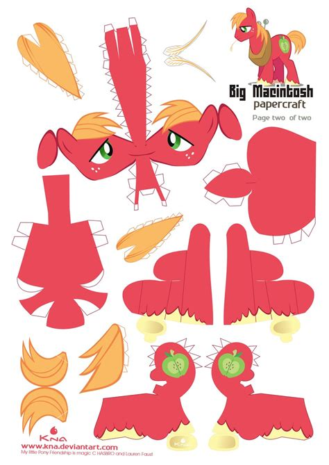 my paper crafting big mac papercraft pattern 01 by kna on deviantart