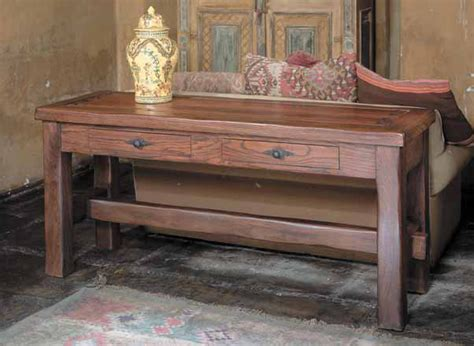 western sofa table western sofa table 48 best western sofa tables images on