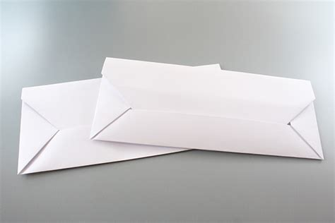 a4 paper origami origami a4 paper envelope and diagram easy 7