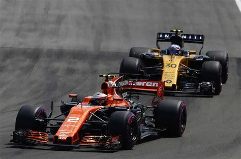 Renault F1 Engine by Mclaren F1 Team To Use Renault Engines After Honda Split