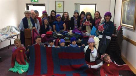 knitting for refugees knitting for europe refugees
