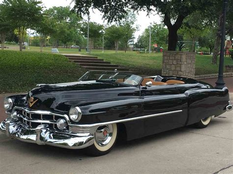 Classic Cadillac by 1950 Cadillac Series 62 For Sale Classiccars Cc 982209