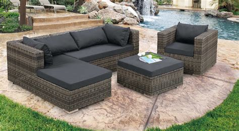 modern outdoor sofas kokomo modern outdoor sofa set vgsnkokomo