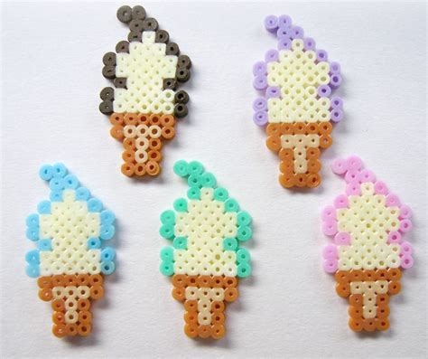 melty designs 100 ideas to try about perler projects perler bead