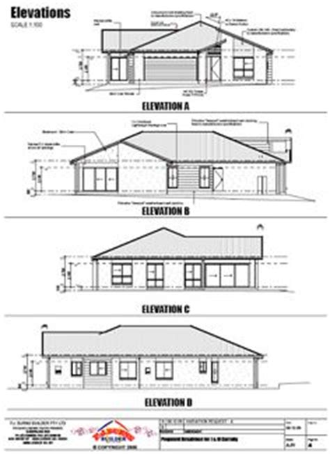floor plan and perspective how to draw perspective using elevation and floor plan