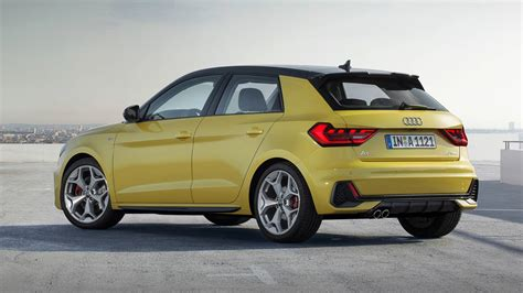 New Audi Quattro by Audi S1 Coming In 2019 With 250 Hp And Quattro Autoevolution