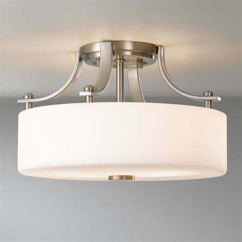 hanging lighting fixtures for kitchen fancy flush mount kitchen ceiling light fixtures 43 in