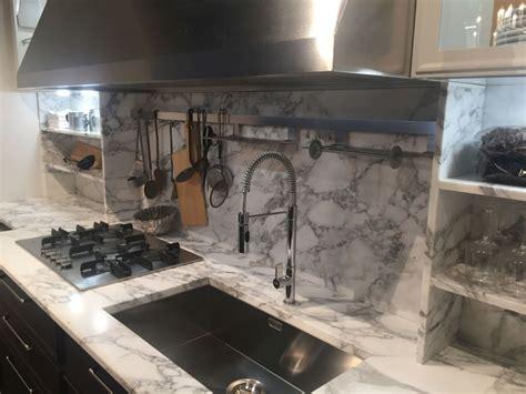 marble backsplash kitchen to or not to a marble backsplash