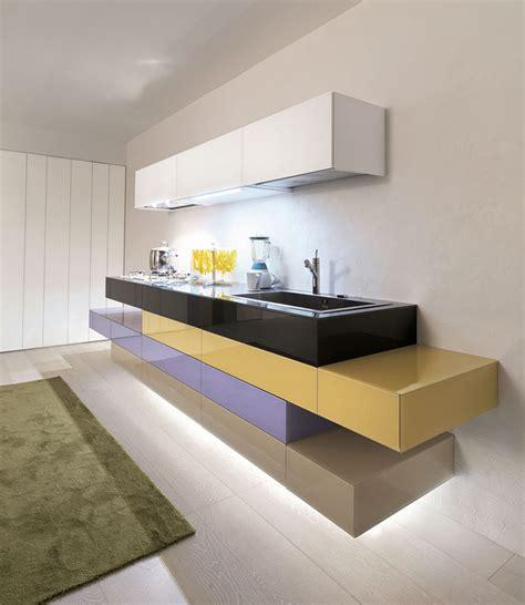 Creatively Designed futuristic kitchen 36e8 by daniele lago