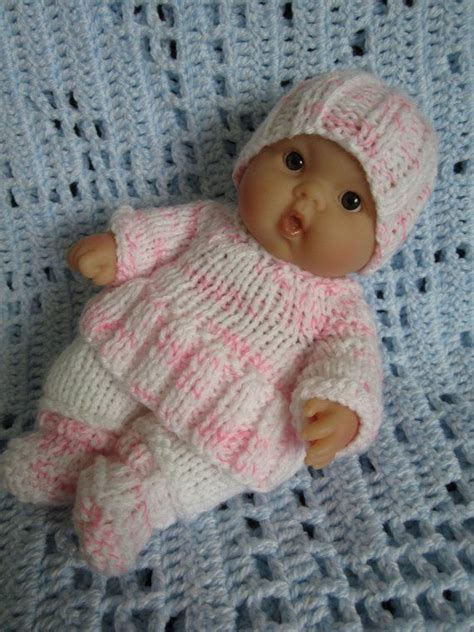 how to knit doll clothes 1000 images about knit doll clothes on
