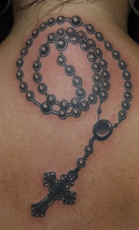images of rosary bead tattoos jeb maykut flyrite rosary