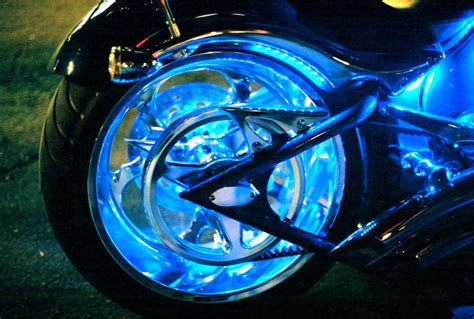 motorcycle lights portfolio 187 neoncycle st louis mo motorcycle led