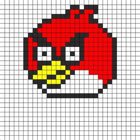 perler bird patterns melty on perler fuse and