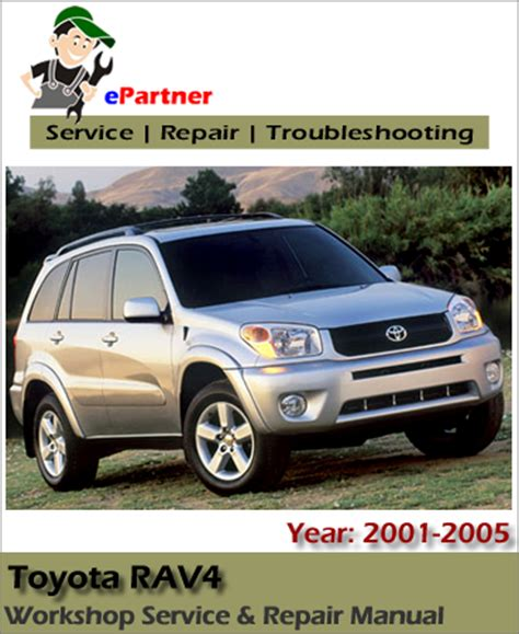 car manuals free online 2005 toyota rav4 windshield wipe control service manual auto repair manual online 2001 toyota rav4 parental controls free download