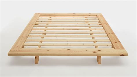 japanese low bed frame low bed