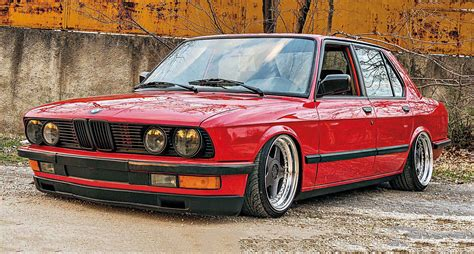 Bmw M30 by M30 Swapped Air Ride Bmw E28 Drive My Blogs Drive