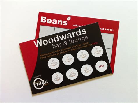 how to make loyalty cards loyalty card printing