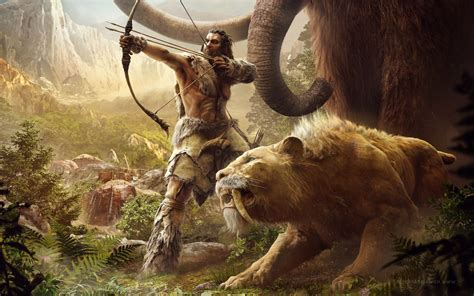 Far Car 4 Wallpaper by Far Cry Primal Wallpapers 85 Images