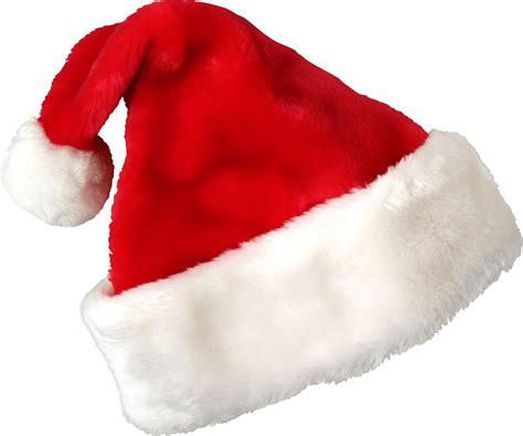 santa and hats hat santa claus transparent png stickpng