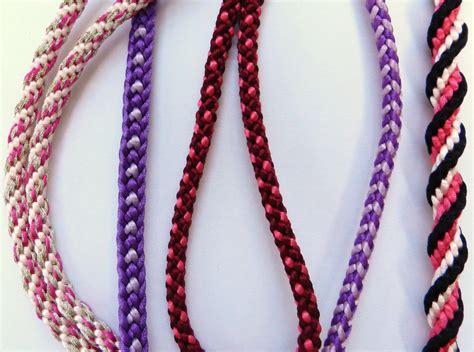 kumihimo braiding with kumihimo braiding patterns prumihimo