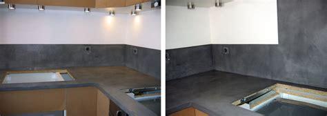 beton cire pour plan de travail decoration 22 aug 17 12 13 48