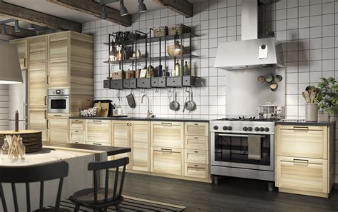 ikea ideas kitchen bring a feeling of tradition quality and handmade