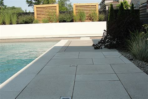 modern patio tiles modern pool deck tiles montreal outdoor living