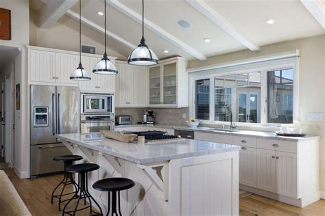 l shaped kitchens with island 37 l shaped kitchen designs layouts pictures designing idea