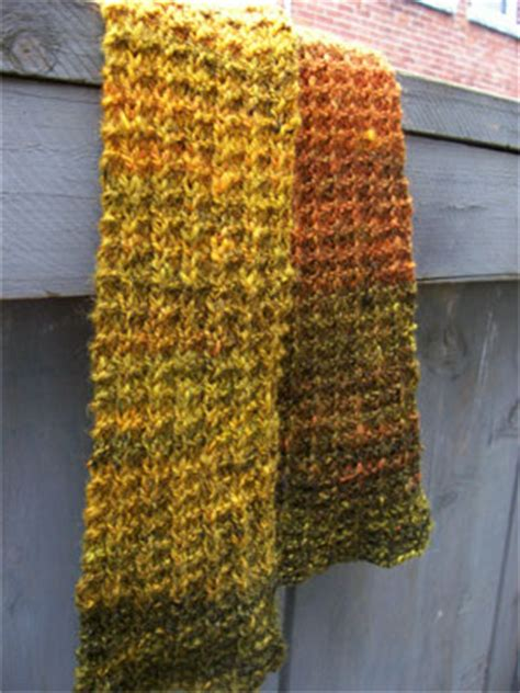 one row knit scarf pattern one row handspun scarf knitting pattern knitting pattern