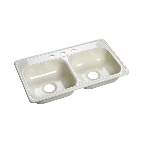 kitchen sinks for mobile homes lyons industries dks01q tb manufactured mobile home