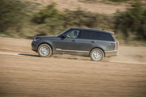 Range Rover Crash Test Ratings by 2016 Land Rover Range Rover Safety Review And Crash Test