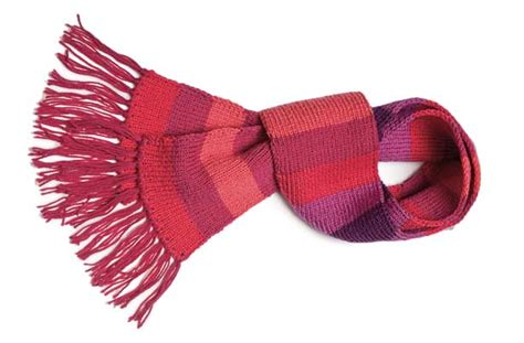 how to knit a scarf with how to knit a scarf scarf knitting pattern goodtoknow