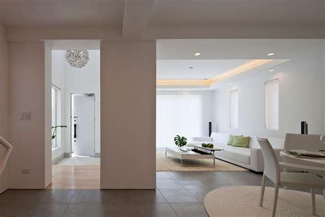 zen style home interior design modern zen house by rck design karmatrendz