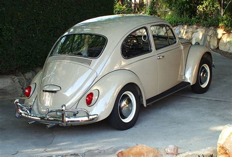 1967 Volkswagen Beetle For Sale by Restored 1967 Volkswagen Beetle For Sale On Bat Auctions