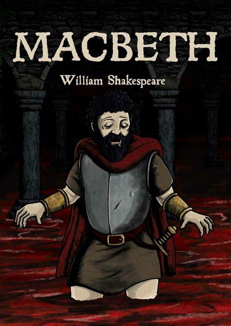 macbeth picture book macbeth shakespeare comic books