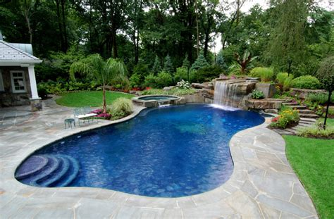 backyard pool and spa backyard pool and spa ideas pool design ideas