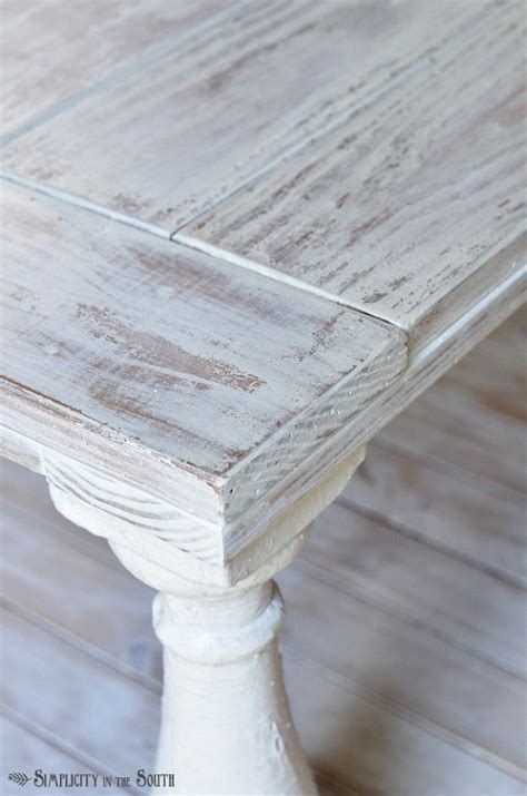 diy chalk paint grainy 25 best ideas about painted coffee tables on