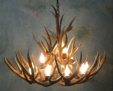 deer antler chandelier for sale antler chandeliers for sale real mccoy