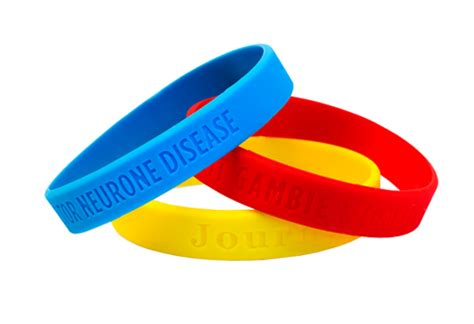 customised rubber sts australia silicone wristbands custom cheap fast turnaround