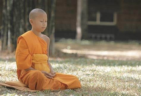 buddhist meditation mindfulness meditation proven to improve health the