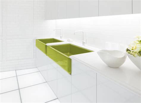 green kitchen sinks top kitchen design trends of 2015 helpful investing