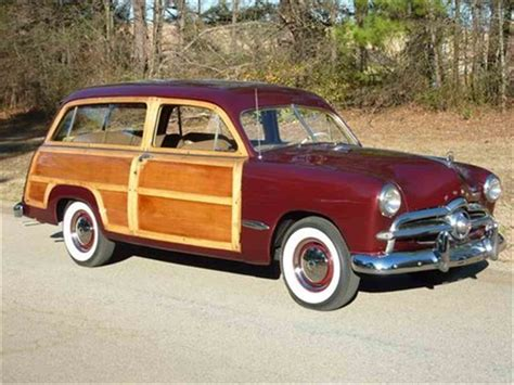 Ford Woody by 1949 Ford Woody Wagon For Sale Classiccars Cc 761420