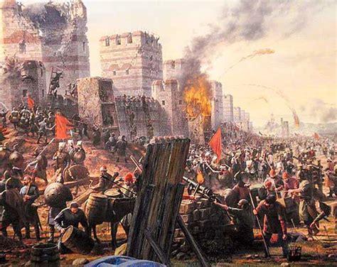 ottoman turks 1453 sfakia crete greece history part 3