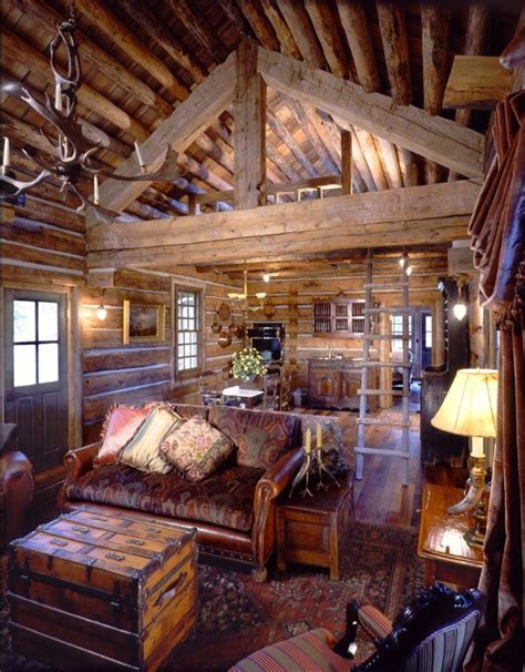 log home interiors images best 25 cabin interiors ideas on log cabin