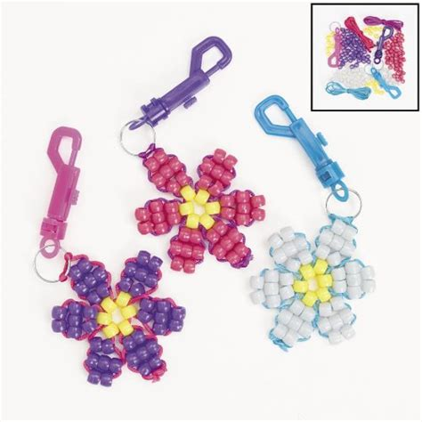 Keychain Bead Patterns 171 Free Patterns