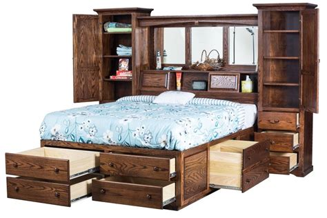 beds with bookcase headboard 1000 ideas about bookcase headboard on metal
