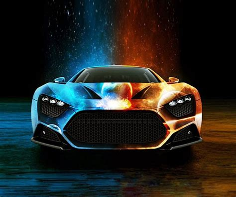 Car Wallpaper Zedge by Neon Cool Car Wallpapers To Your Cell Phone Car